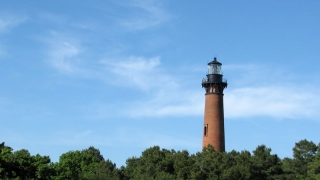 Currituck Lighthouse Preview