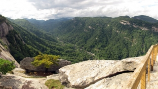 Chimney Rock State Park Preview
