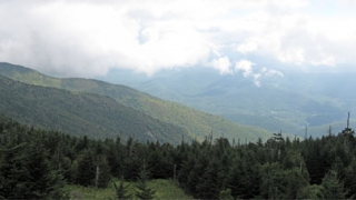Mount Mitchell State Park Preview
