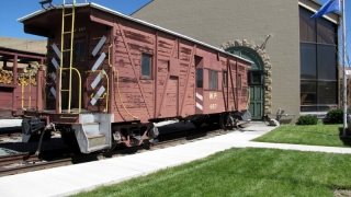 Nevada State Railroad Museum Preview