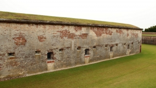 Fort Macon State Park Preview