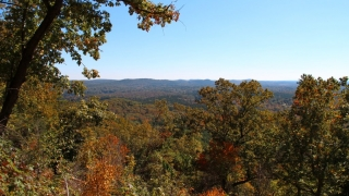 Morrow Mountain State Park Preview