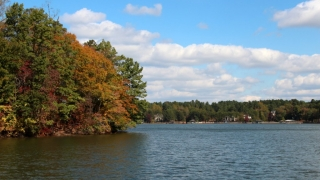 Lake Norman State Park Preview
