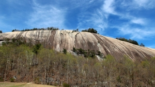 Stone Mountain State Park Preview