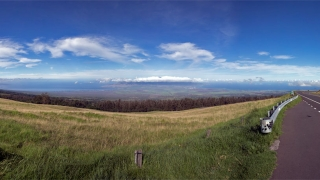 Haleakala National Park Preview
