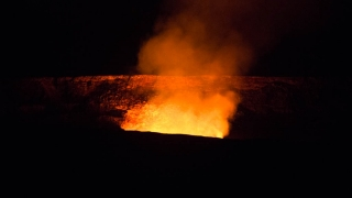 Hawaii Volcanoes National Park Preview