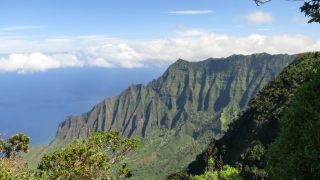 Kalalau Lookout Preview