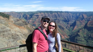 Waimea Canyon Preview