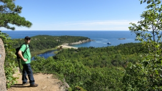 Acadia National Park - Day 1 Preview