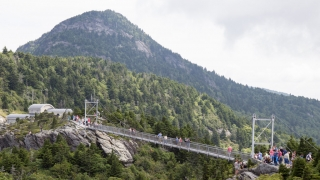 Grandfather Mountain State Park Preview