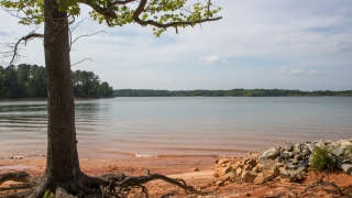 Kerr Lake State Recreation Area Preview