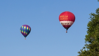 WRAL Hot Air Balloon Festival Preview