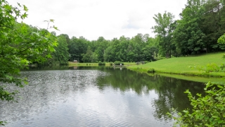 Haw River State Park Preview