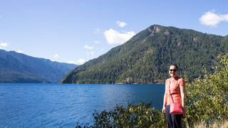 Lake Crescent Preview