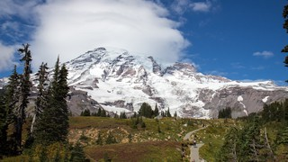 Mount Rainier National Park Preview