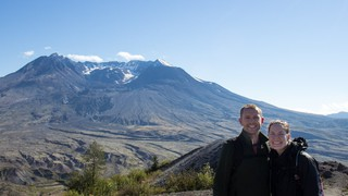 Mount Saint Helens Preview